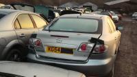 Mazda 6 Разборочный номер W8594 #2