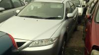 Mazda 6 Разборочный номер 48345 #1