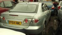 Mazda 6 Разборочный номер 48345 #2
