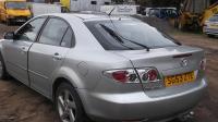 Mazda 6 Разборочный номер 48421 #2