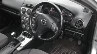 Mazda 6 Разборочный номер B2164 #3