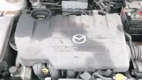 Mazda 6 Разборочный номер 48421 #4