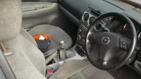 Mazda 6 Разборочный номер W8743 #3