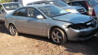 Mazda 6 Разборочный номер W8787 #1