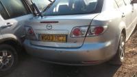 Mazda 6 Разборочный номер W8787 #2