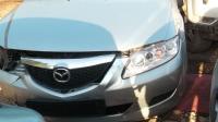 Mazda 6 Разборочный номер W8787 #4
