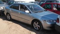Mazda 6 Разборочный номер W8904 #1