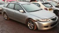 Mazda 6 Разборочный номер W9003 #1