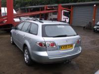 Mazda 6 Разборочный номер 50196 #2