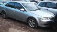 Mazda 6 Разборочный номер W9074 #1