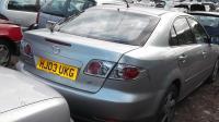 Mazda 6 Разборочный номер W9074 #2