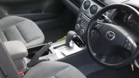Mazda 6 Разборочный номер W9074 #3