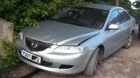 Mazda 6 Разборочный номер W9105 #1