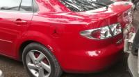 Mazda 6 Разборочный номер 50767 #3