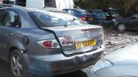 Mazda 6 Разборочный номер 50983 #2