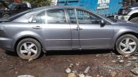 Mazda 6 Разборочный номер 50983 #3