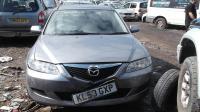 Mazda 6 Разборочный номер 50983 #4