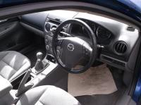 Mazda 6 Разборочный номер B2557 #3