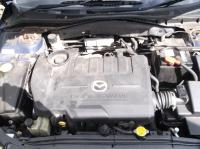 Mazda 6 Разборочный номер B2557 #4