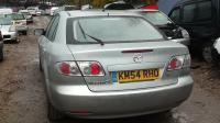 Mazda 6 Разборочный номер W9338 #3