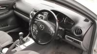 Mazda 6 Разборочный номер 51585 #4