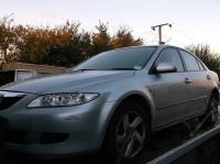 Mazda 6 Разборочный номер B2609 #1