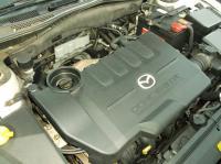 Mazda 6 Разборочный номер 51658 #4