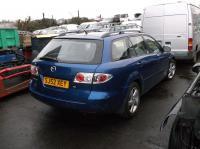 Mazda 6 Разборочный номер B2653 #1