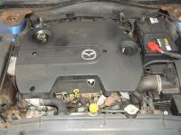 Mazda 6 Разборочный номер B2653 #3