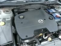Mazda 6 Разборочный номер 52125 #7