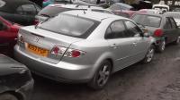 Mazda 6 Разборочный номер W9420 #2