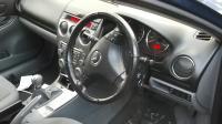 Mazda 6 Разборочный номер W9468 #4