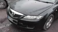 Mazda 6 Разборочный номер W9519 #2
