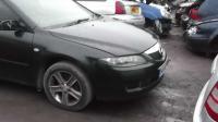 Mazda 6 Разборочный номер W9519 #3