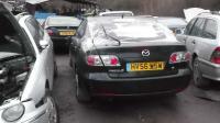 Mazda 6 Разборочный номер W9519 #5