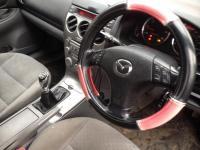 Mazda 6 Разборочный номер B2766 #1