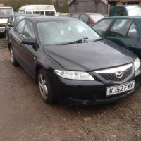 Mazda 6 Разборочный номер 53055 #1