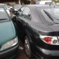 Mazda 6 Разборочный номер 53055 #3
