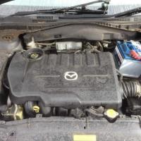 Mazda 6 Разборочный номер 53055 #4