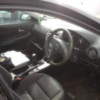 Mazda 6 Разборочный номер B2789 #5