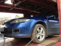 Mazda 6 Разборочный номер 53534 #2