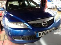 Mazda 6 Разборочный номер 53534 #5