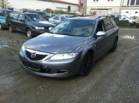 Mazda 6 Разборочный номер 53766 #1