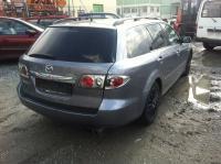 Mazda 6 Разборочный номер 53766 #2