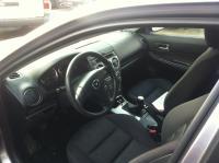 Mazda 6 Разборочный номер 53766 #3