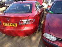 Mazda 6 Разборочный номер 53914 #3