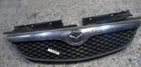 Решетка радиатора Mazda 626 Артикул 50810478 - Фото #1