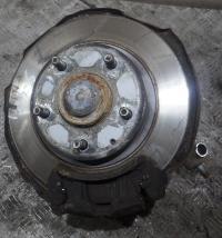 Ступица Mazda 626 Артикул 50849407 - Фото #1