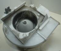 Двигатель отопителя Mazda 626 Артикул 50849409 - Фото #1