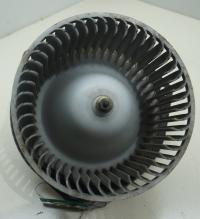 Двигатель отопителя (моторчик печки) Mazda 626 Артикул 50861861 - Фото #1